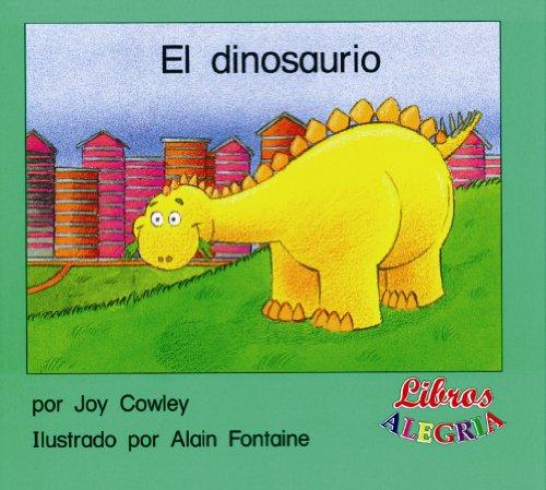DINOSAURIO, EL (Dominie Libros Alegria): Elementary, Dominie