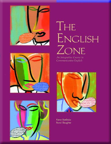 9781562709747: ENGLISH ZONE - LEVEL 1 (DOMINIE ESL TITLES)