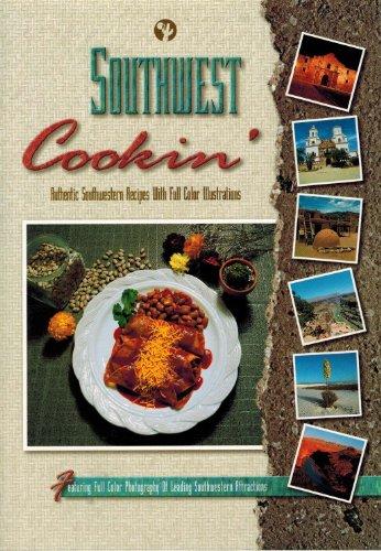 9781562741617: Southwest Cookin'