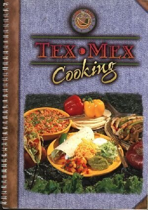 9781562742744: Tex-Mex Cooking (Flavors of America Series)