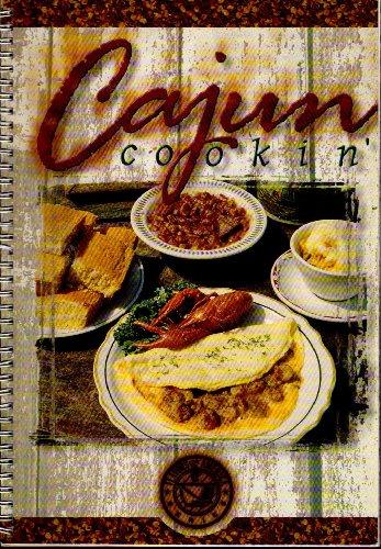 Cajun Cookin' (Flavors of America Series): Bobby Potts, William Cornelia