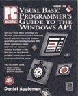 9781562760731: PC Magazine Visual Basic Programmers Guide to Windows API