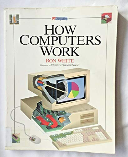 9781562760946: Pc/Computing How Computers Work