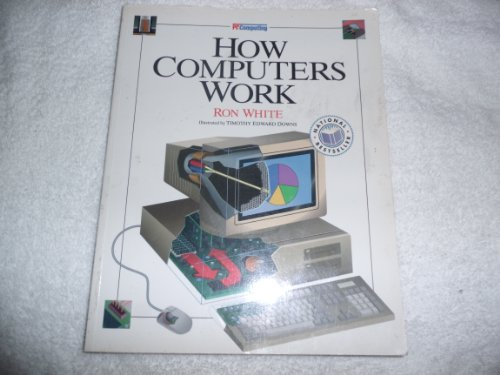 How computers work (1562761692) by Ron White