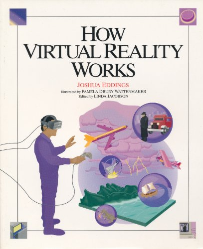 9781562762308: How Virtual Reality Works (How It Works)