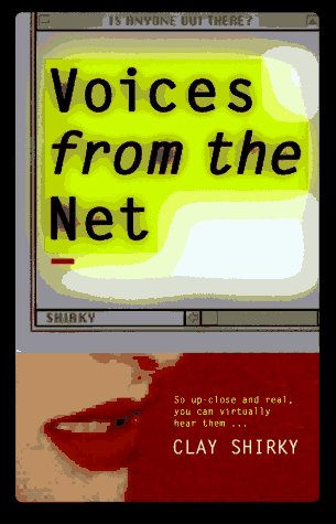 9781562763039: Voices from the Net