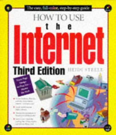 9781562764500: How to Use the Internet