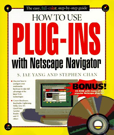 9781562764517: How to Use Plug-Ins with Netscape Navigator (How It Works Series)