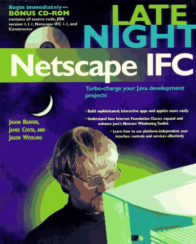 9781562765408: Late Night Netscape Ifc