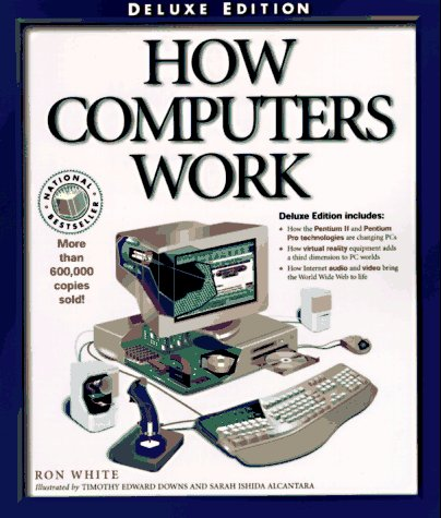 How Computers Work - Deluxe Edition