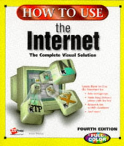 9781562765606: How to Use the Internet (4th Edition)