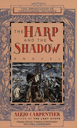 9781562790240: The Harp and the Shadow