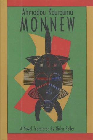 Monnew (9781562790271) by Ahmadou Kourouma