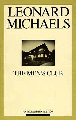 9781562790394: The Men's Club: An Expanded Edition