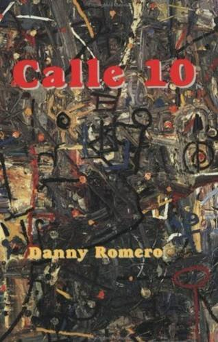 CALLE 10: Romero, Danny