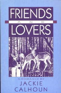 9781562800413: Friends and Lovers: A Romance