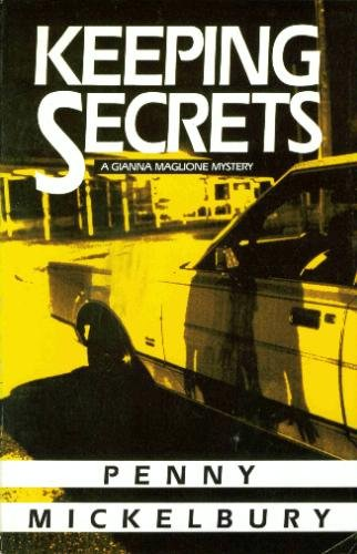 9781562800529: Keeping Secrets: A Gianna Maglione Mystery