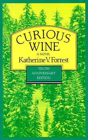 9781562800536: Curious Wine