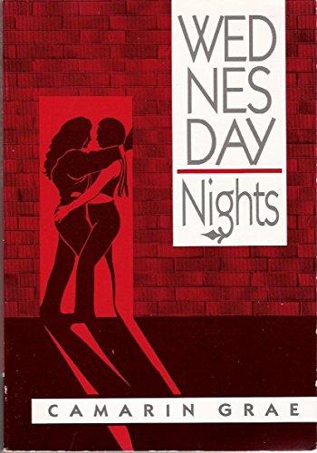 Wednesday Nights: Camarin Grae