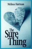 The Sure Thing: Melissa Hartman