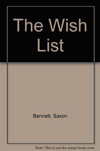 9781562801250: The Wish List