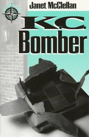 K.C. Bomber: McClellan, Janet