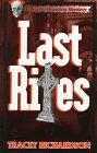 9781562801649: Last Rites: The 1st Stevie Houston Mystery (Stevie Houston Mysteries)