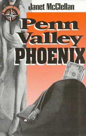 Penn Valley Phoenix: Janet Mcclellan