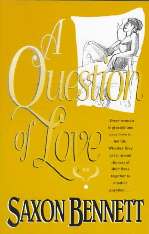 9781562802059: A Question of Love