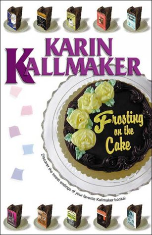 9781562802660: Frosting on the Cake