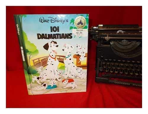 9781562820107: Walt Disney's 101 Dalmatians