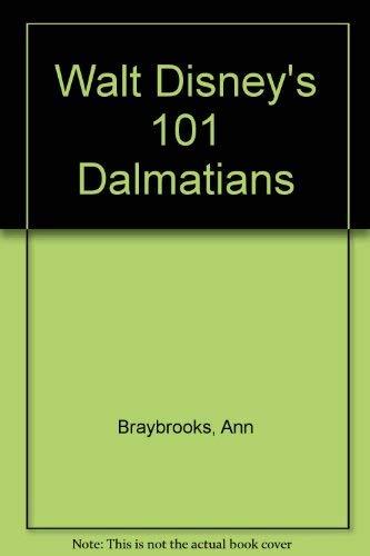 9781562820114: Walt Disney's 101 Dalmatians