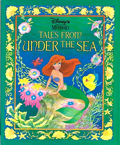 Disney's the Little Mermaid: Tales from Under: Fred Marvin