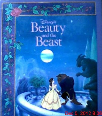 9781562820497: Disney's Beauty and the Beast