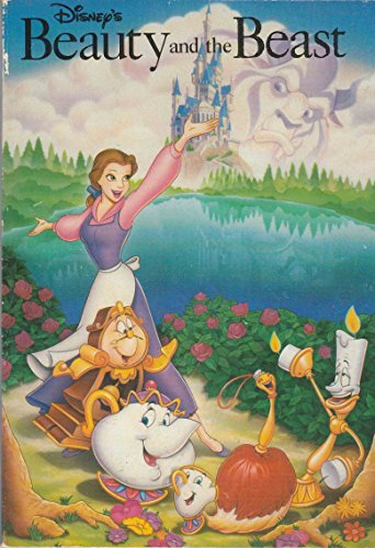 9781562820510: Disney's Beauty and the Beast