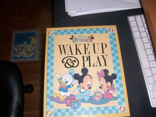 9781562820558: Wake Up and Play (Disney Babies)