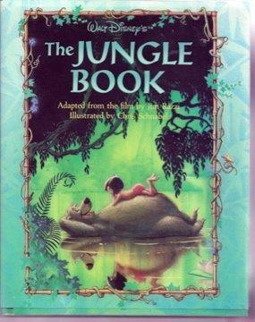 9781562820572: Walt Disney's the Jungle Book: Illustrated Classic