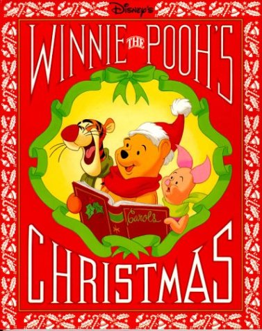 Disney's Winnie the Pooh's Christmas: Bruce Talkington