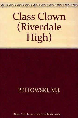 9781562821135: Class Clown (Riverdale High)