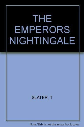 The Emperor's Nightingale (From the Disney Archives: Teddy Slater; Hans