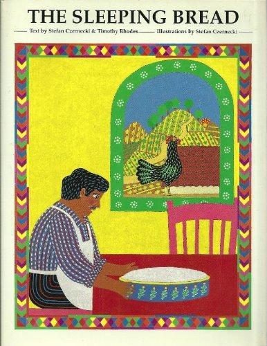 9781562821838: The Sleeping Bread: Story