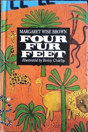 9781562822132: Four Fur Feet