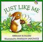 9781562822347: Just Like Me