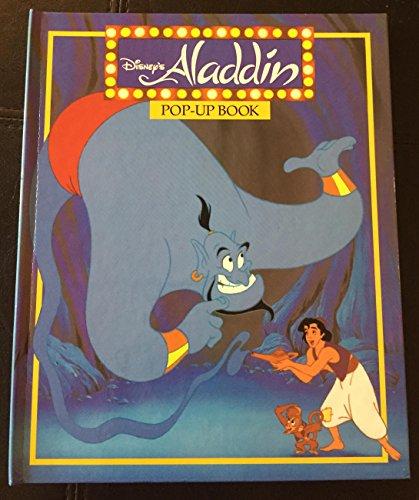 9781562822422: Disney's Aladdin