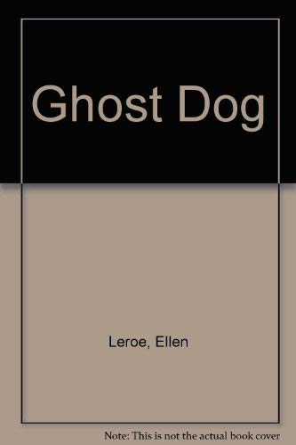 9781562822682: Ghost Dog