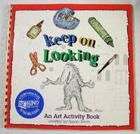 9781562822897: Keep on Looking (Behind the Scenes)