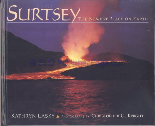 9781562823009: Surtsey: The Newest Place on Earth
