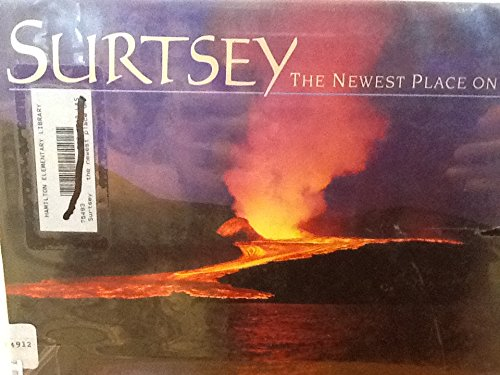 9781562823016: Surtsey: The Newest Place on Earth
