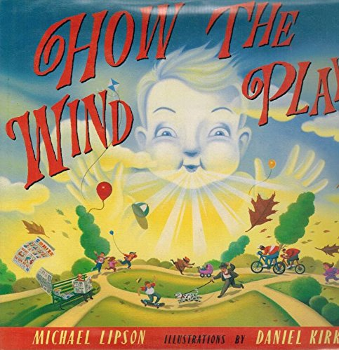 9781562823252: How the Wind Plays
