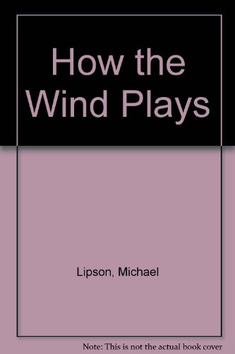 9781562823269: How the Wind Plays